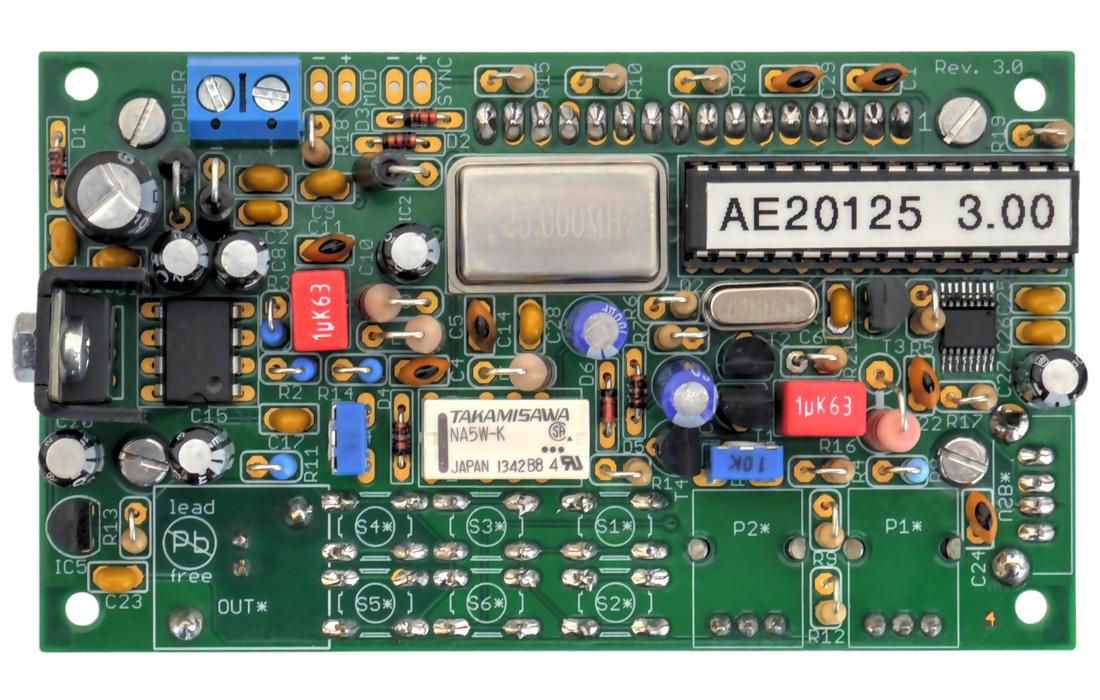 电路板 1100_700